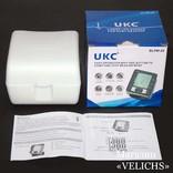 Тонометр для измерения давления и пульса UKCBLPM-29 photo 6