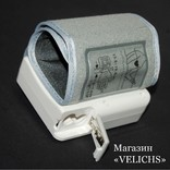 Тонометр для измерения давления и пульса UKCBLPM-29 photo 11