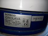 Моющий пылесос (экстрактор) IPC Soteco Idro Lava photo 6