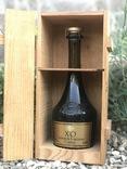 Cognac Gaston de la grange XO 1970/80