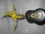 Металлический подлокотник (Garret,X-terra и др.) желтый. photo 8