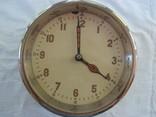Корабельные часы -1953 года