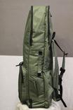 Рюкзак для металлоискатель (металоискателя, металошукача) и лопаты (олива)