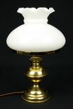 Светильник. Стилизация под керосиновую лампу. Европа. (0389)