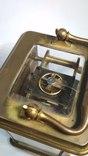 Часы каретные photo 3