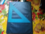Альбом с марками блоками.(большой) около 630 шт +блоки. photo 1