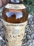 Cluny Macpherson 1960/70s photo 5