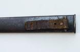 Штык М1889/18 года к винтовке Шмидта-Рубина М1889, Швейцария photo 11