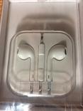 Наушники earpods original новые с комплекта коробки Iphone