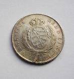 Талер 1808 Саксония photo 2