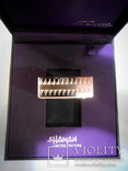 S.T. Dupont SHAMAN Collection Lighter Limited Edition 0663/2929 photo 3
