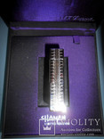 S.T. Dupont SHAMAN Collection Lighter Limited Edition 0663/2929 photo 4
