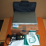 Ноутбук  ASER  ZR1  + сумка, зарядное устр.