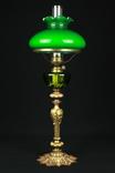 Керосиновая лампа Ideal Brenner. (0396)