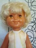 Кукла СССР,52 см рост,клеймо