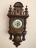 Настінний Годинник photo 1