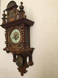 Настінний Годинник photo 2