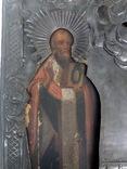 Икона Св Миколай і Св. Василій, перша половина 19 ст. photo 6