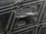 Икона Св Миколай і Св. Василій, перша половина 19 ст. photo 9