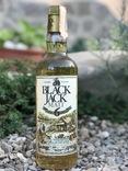 Black Jack 6 malt 1980s