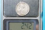 Гривенник 1756 р МБ photo 12