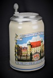 Пивная Кружка Замок Erbo Германия