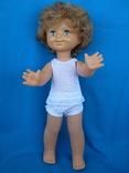 Кукла Днепропетровск. 50 см.