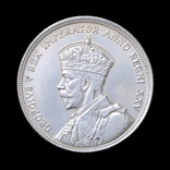 1 Доллар 1935, Канада