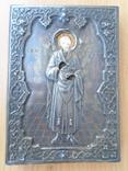 Икона Святой Пантелиимон 84 пр.