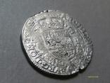 Талер. Патагон. 1647. Филипп IV. Нидерланды. Турне. photo 5