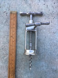 Штопор типу Rack and pinion