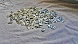 Монеты Римской империи Денарии 135 шт.