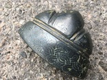 Деталь меча(яблоко) Каролингского типа photo 9