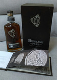 Элитные Виски Highland Park 40 Years Old, 0.7 л photo 1