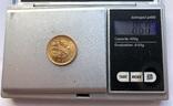 10 рублей 1899 (АГ). UNC(MS). photo 6