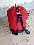 Большой рюкзак-вещмешок