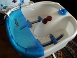 Массажная ванна для ног Saturn ST-BC7303