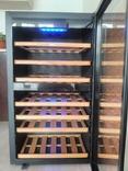 Винный холодильник CASO WineMaster Touch 66