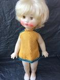 Кукла ира, ссср, 8 марта, москва, 60см