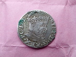 Трояк Стефан Баторій 1585 photo 4