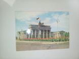 Берлин - столица ГДР, изд Берлин, фото №2