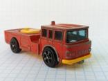 Пожарная машинка, фото №2