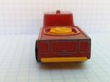 Пожарная машинка, фото №6