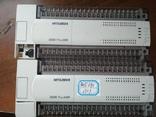 Контроллеры Mitsubishi серии Melsec FX2N-64MR