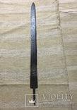 Римский меч «Спата»