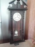 Часы настенные маятниковые Le Roi a Paris