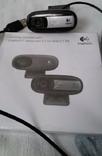 Новая скайп веб-камера Lоgitech WebCam С170