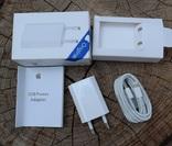 СЗУ iPhone 5/6/7 + кабель одним лотом