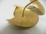 Золотые серьги, рубеж 2-1 тыс. до н.э.