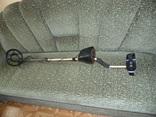 Металлоискатель FISHER F2 (ФИШЕР Ф2)